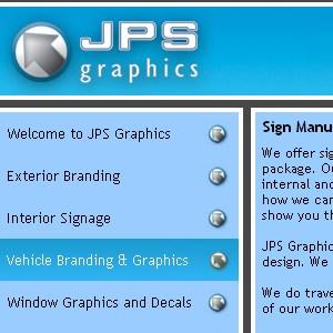 jps graphics - Directory - Marine Blast Marine Directory
