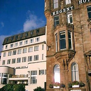 Oxford Hotels And Inns Ltd